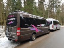 Wynajem Busów Wałbrzych